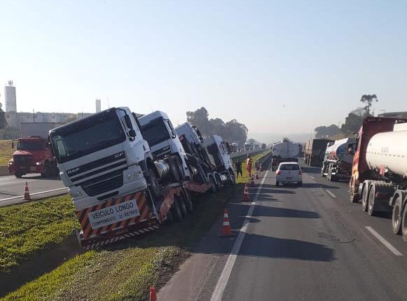Truck Contorno Sul