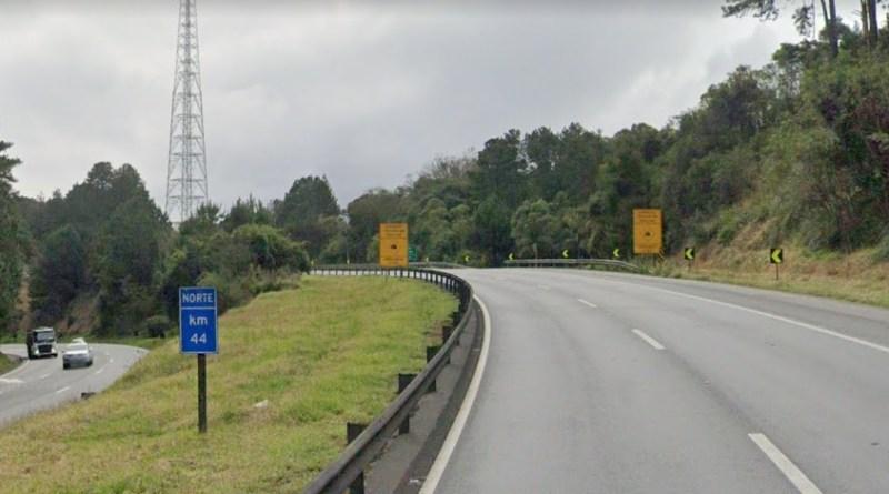 km 44 BR-116