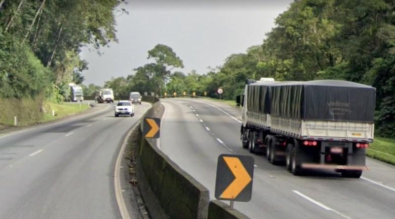 BR-277 Estradas