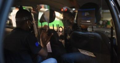 Uber Shopping Curitiba