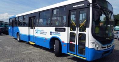 Campeche Linhas de Ônibus