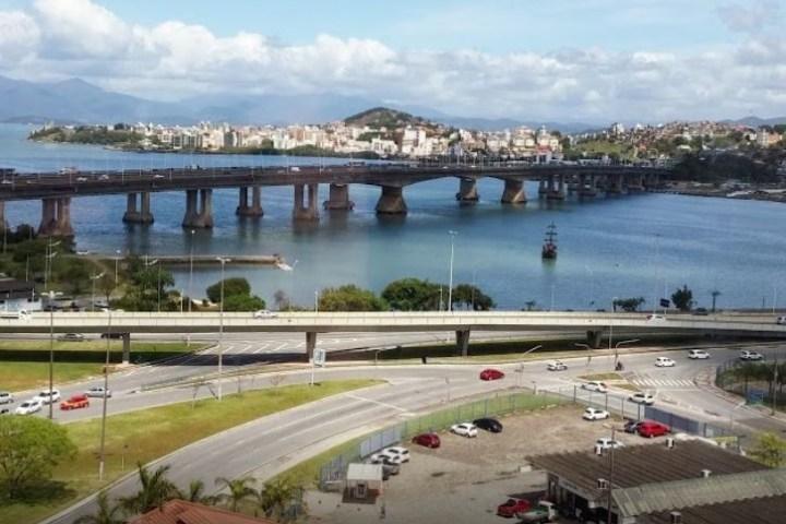 Ponte Colombo Salles