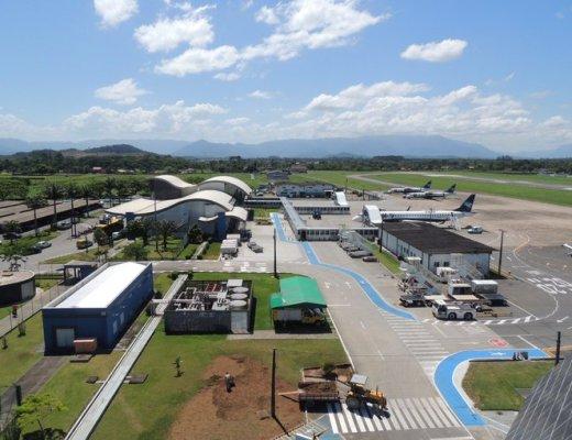 Aeroporto de Joinville
