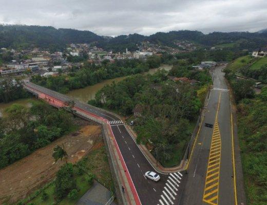 Nova Ponte Ibirama