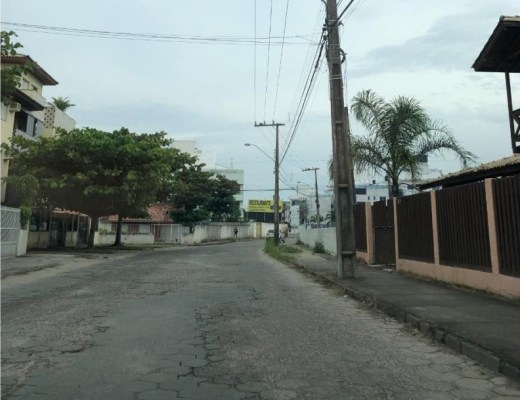 Rua do Marisco