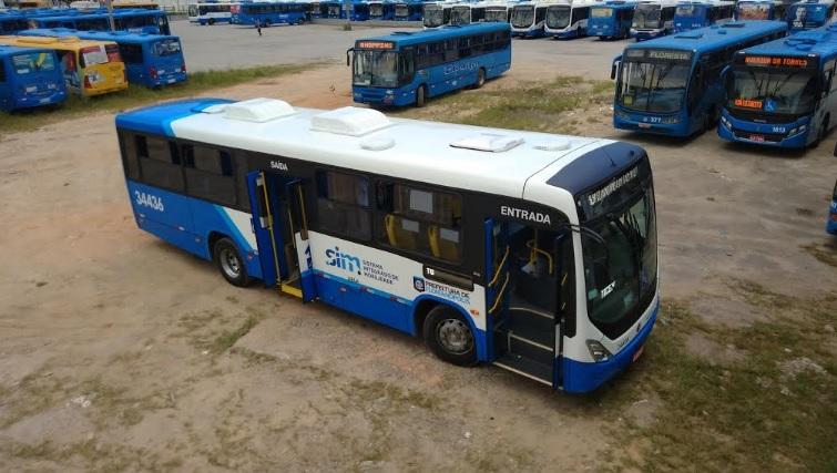 Ônibus SIM