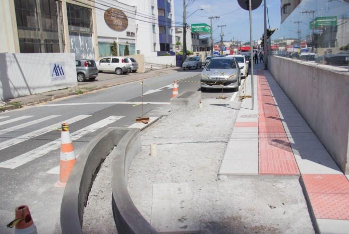 Calçadas São José