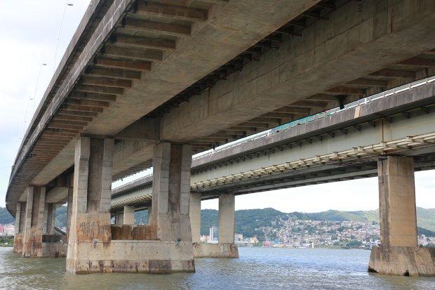 Pontes Florianópolis