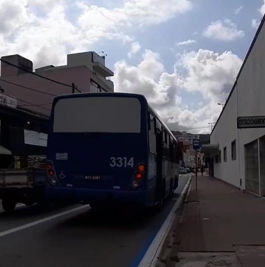 Rua Francisco Tolentino