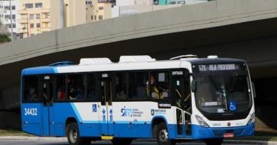 Ônibus em Florianópolis Sim