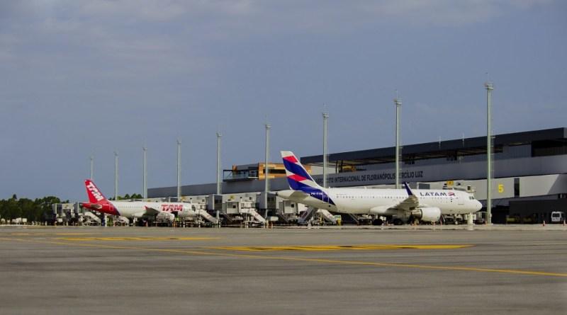 Aeroporto Floripa Airport