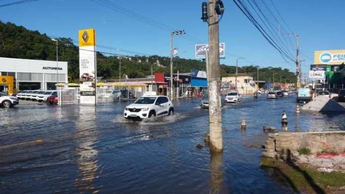 Maré Rio Tavares