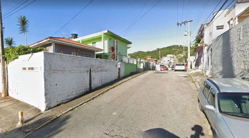 Rua João Carvalho
