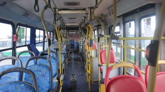Jotur Ônibus SC