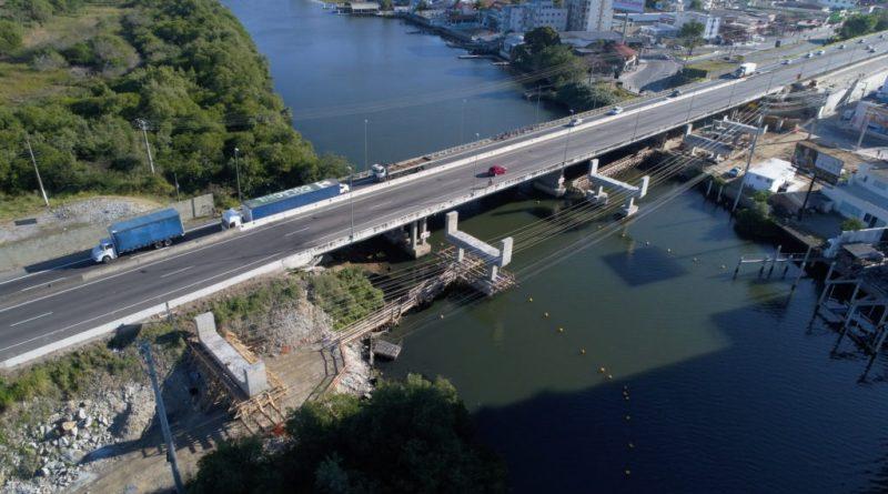 Ponte Rio Camboriú