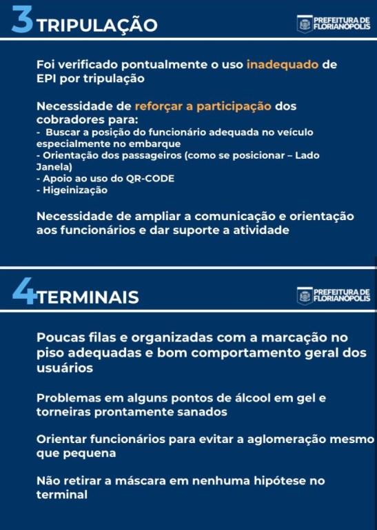 Resumo Florianópolis
