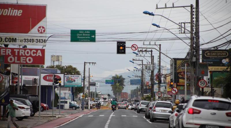 Rua Heitor Itajaí