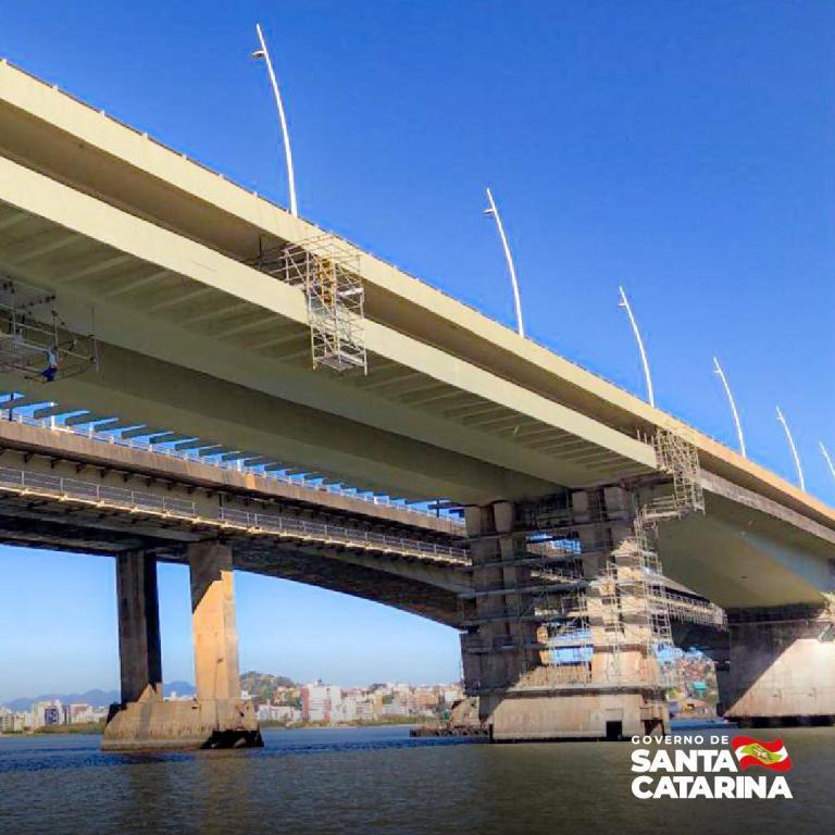 Obras Pontes