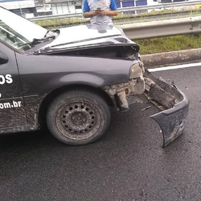 Carros Via Expressa