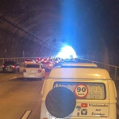 Túnel Trânsito
