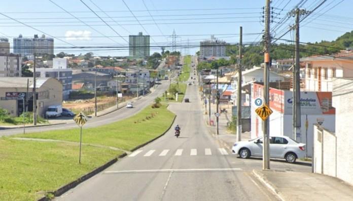 Avenida das Torres São José