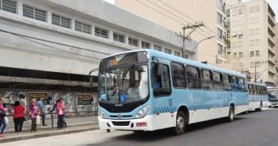 Ônibus Pelotas