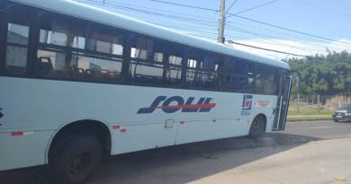 Ônibus da Soul