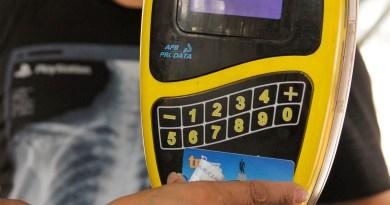 Bilhetagem eletrônica Porto Alegre