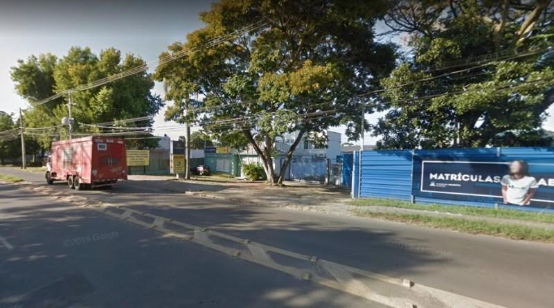 Avenida Coronel Marcos