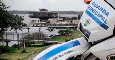 Fiscalização Guarda Municipal