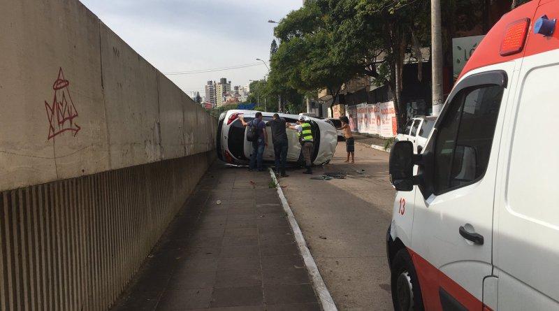 Avenida Carlos Gomes