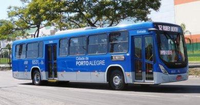 Ônibus da Nortran