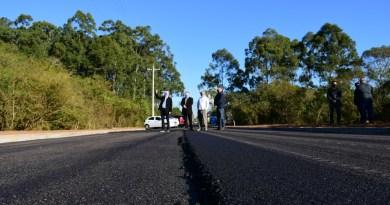 Estrada dos Caetanos