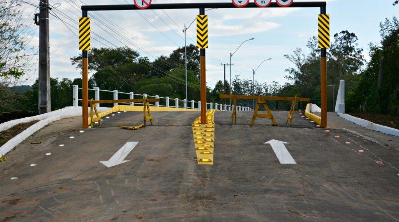 Obra na Ponte