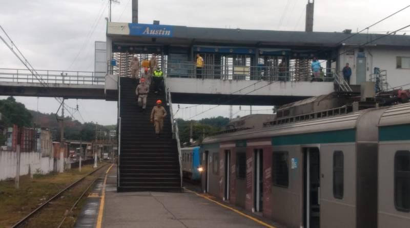 Estação Austin
