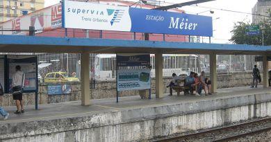 Estação Méier