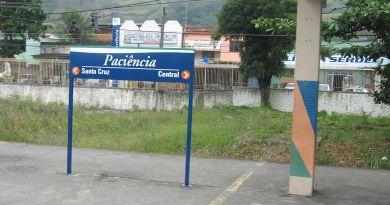 Estação Paciência