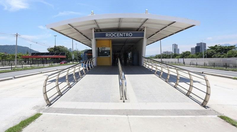 Riocentro BRT