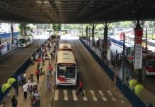 Terminal São Mateus dengue