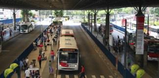 Doenças Sexualmente Transmissíveis Jardim Vera Cruz mudanças operacionais Terminal São Mateus dengue