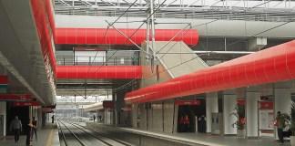 Estação Tamanduateí