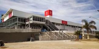 Estação Franco da Rocha
