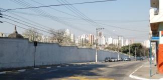 Cemitérios de São Paulo Cemitério da Quarta Parada