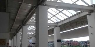 Terminal Rodoviário do Parque Cecap
