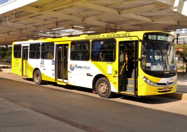 Viação Campo dos Ouros Greve de ônibus em Guarulhos