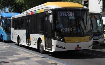 Ônibus Rio de Janeiro