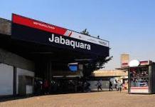Terminal Jabaquara Saúde da Mulher sífilis