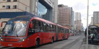 Curitiba e Região Metropolitana
