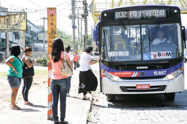 EMTU Linha 032