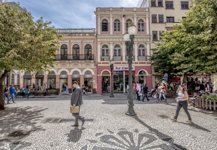inovadora Curitiba